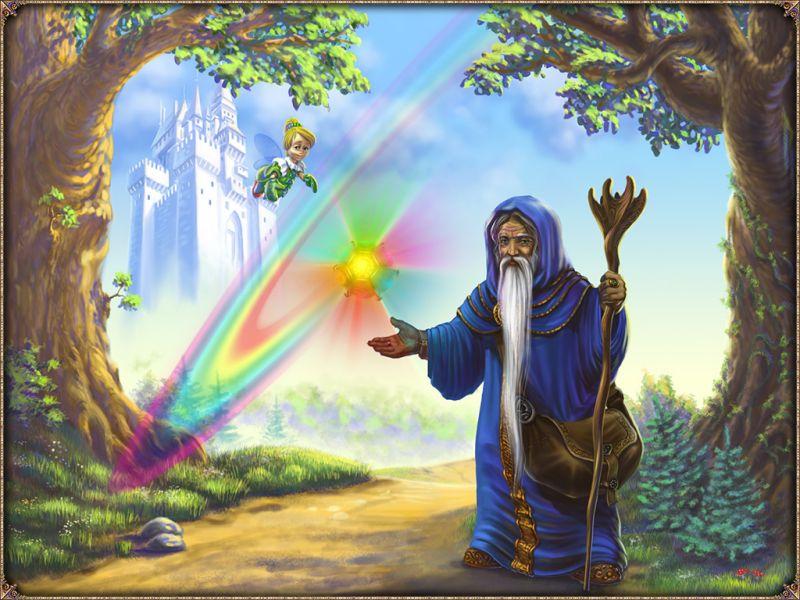 Feyruna The Druids, Celtic And Druids
