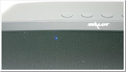 DSC 1211 thumb%25255B3%25255D - 【ガジェット】「ZEALOT S5/S9 Wireless Portable Speaker」レビュー。BluetoothとFMラジオつきのコンパクトなアウトドア&モバイルスピーカー!