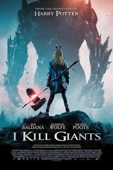 Baixar Filme Caçadora de Gigantes (2019) Dublado Torrent Grátis