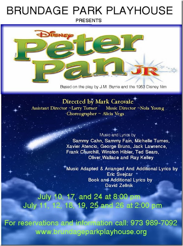 Peter-Pan-Program