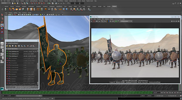 maya 2014 software free download full version for animation with crack