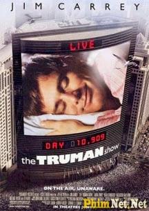 Bộ Phim Cuộc Đời - The Truman Show - 1998