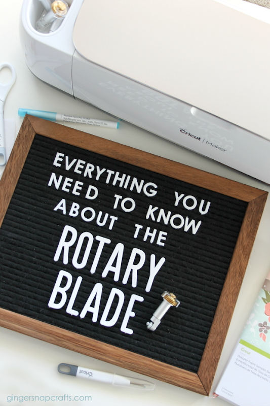 Everything You Need to Know About the Rotary Blade