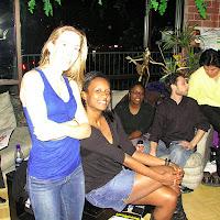 At Sheila's Social