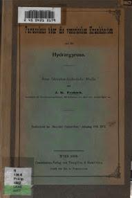 Cover of Johann Karl Proksch's Book Paracelsus Uber die Venerischen Krankheiten und die Hydrargyrose (in German)