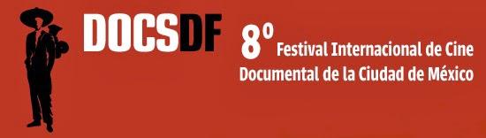 DocsDF Festival Internacional de Cine Documental de la Ciudad de México