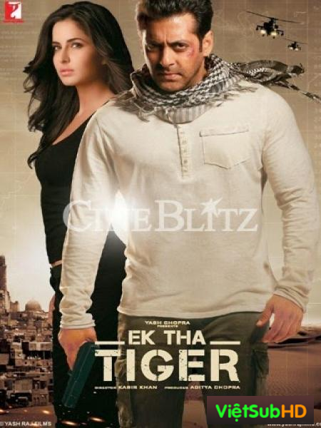 Điệp Viên Tiger