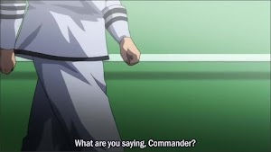 Kangoku Senkan Episode 01