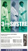 2013 - Tre Syke Søstre
