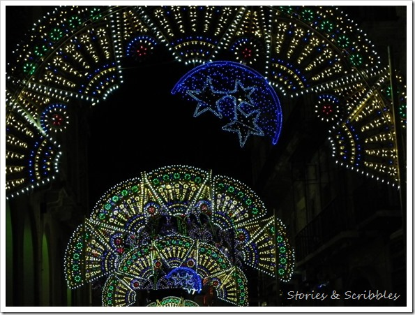 Valletta Christmas lights (28)