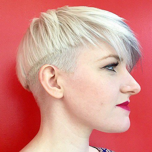 Top Bowl Cut Female - Bowl Cut Hairstyle 2018/2019 2