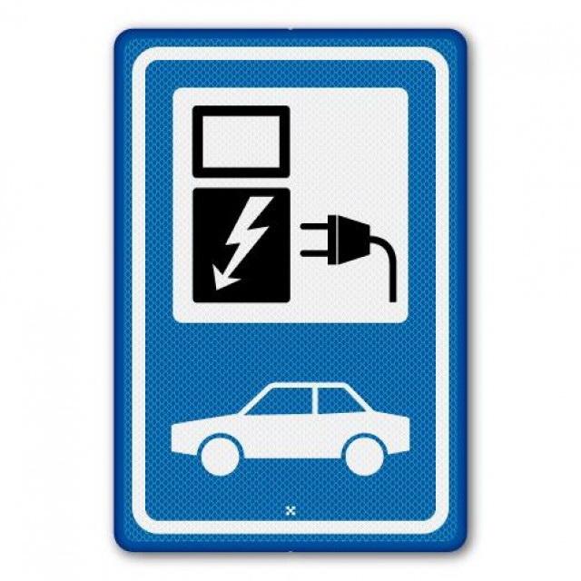Elektrische Auto Opladen In Oldebroek Www Oldebroek Net