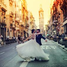 Wedding photographer Manuel Orero (orero). Photo of 04.10.2018