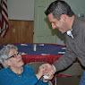 Senator Ball Hosts and Sponsors Beekman-Pawling Senior Mixer