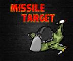 Missile Target game