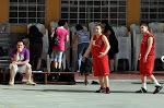 Maristas - NBA cadete F