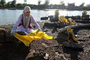 Turki Serius Dalami Kondisi Darurat Terkait Kejahatan Pemusnahan Situs Sejarah Peradaban Bangsa Turki di Aceh