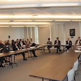 U of A System President Dr. Donald Bobbitt Visit - DSC_0267.JPG
