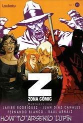 P00012 - Z Zona Comic   por Wild v