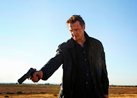 Taken 3 ! Liam Neeson bị truy đuổi kịch liệt