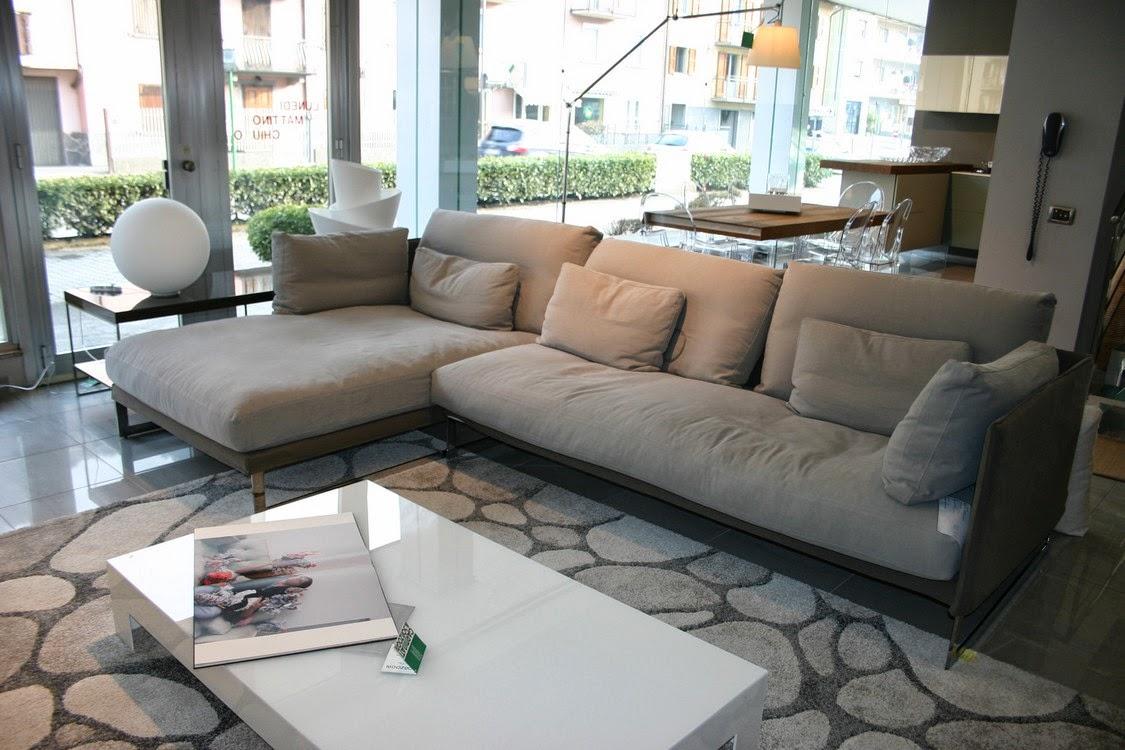 Awesome Negozi Divani E Divani Gallery - Idee Arredamento Casa ...