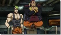 Gundam Orphans - 12 -17