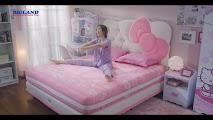 Jual Kasur Spring Bed Bigland Terbaru dan Terbaik Purwokerto