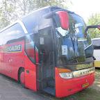Setra van Muijs Scaldis bus 29