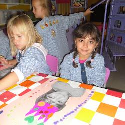 Sfeerbeelden begin schooljaar (K3A)