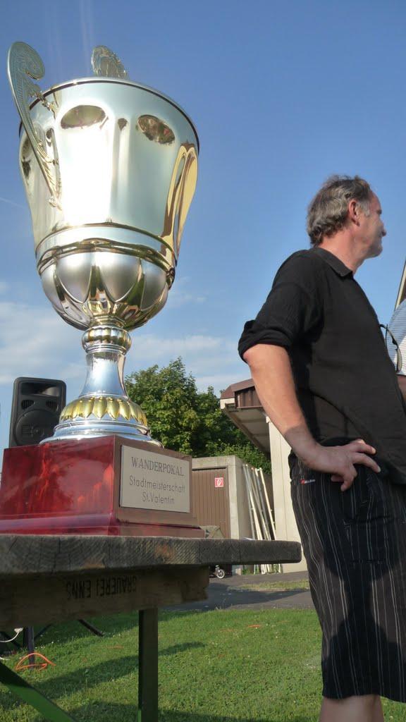3. Stadtmeisterschaft 2010