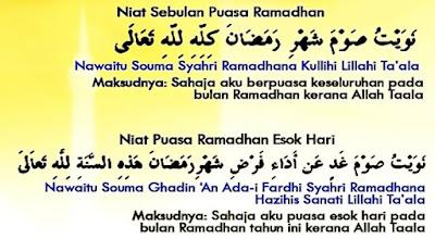 Melipat Gandakan Amal Di Sepuluh Akhir Ramadan