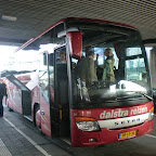 Setra van Dalstra Reizen bus 86