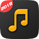 GO Music Player Plus -Free Music,Themes,MP3 Player icon