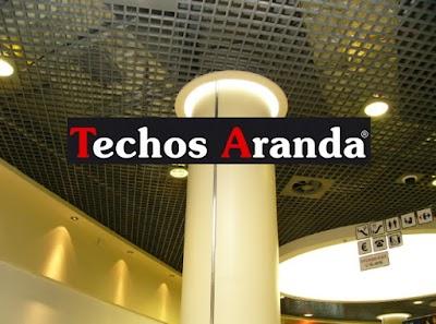 Techos aluminio en Vilanova I La Geltru