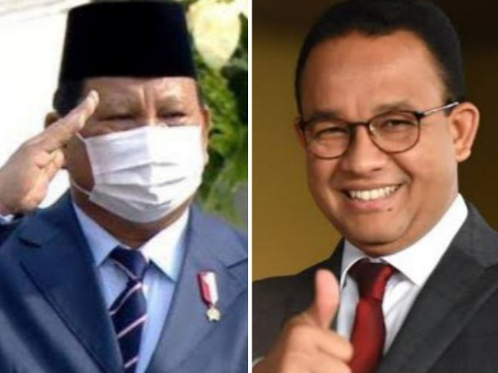 PA 212 Angkat Suara soal Prabowo Capres, Sebut Anies Tokoh Potensial: Keputusan Akhir Tetap di Ijtima Ulama