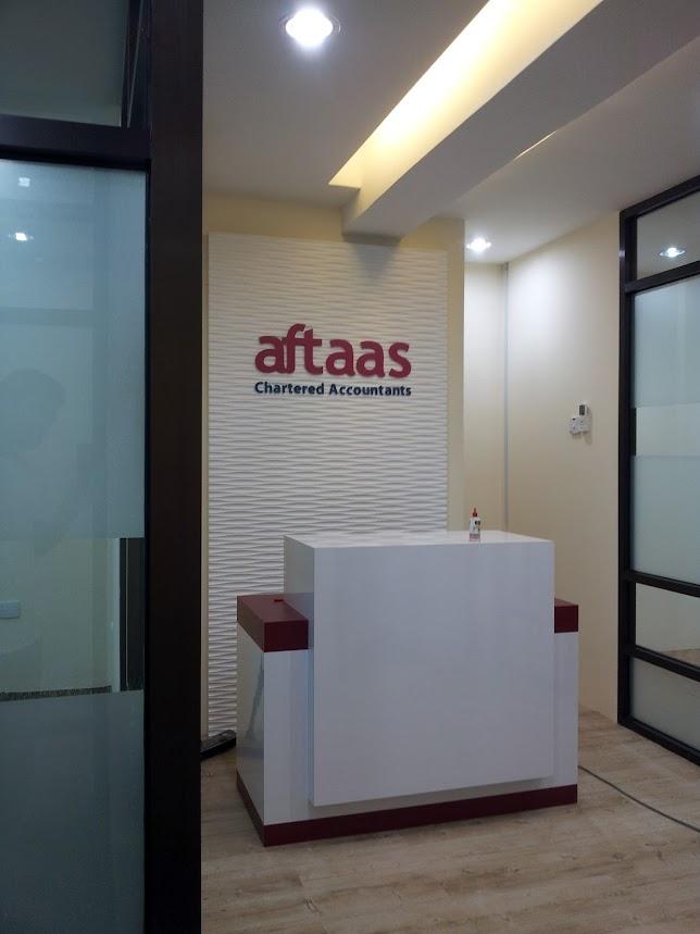 Shah Alam office design