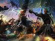 Pirates In Battle