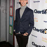 OIC - ENTSIMAGES.COM - Matt Richardson at the Chortle Comedy Awards in London 16th London 2015  Photo Mobis Photos/OIC 0203 174 1069