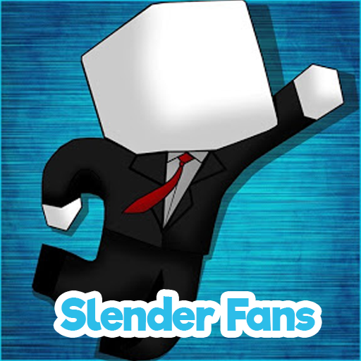 SlenderMan Craft