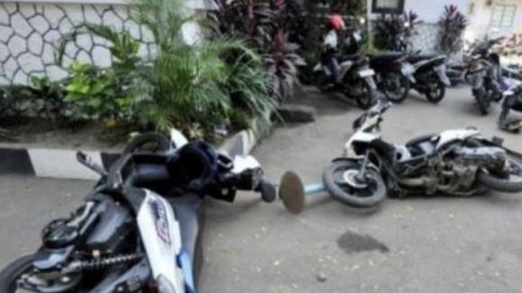 Foto: Ilustrasi. Tak Dapat Bantuan Tunai, Warga Aceh Selatan Ngamuk dan Rusak Kantor Desa.
