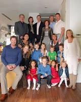 Groeneweg, Sjaak en Hagestein, Sjanie familiefoto 2009.jpg