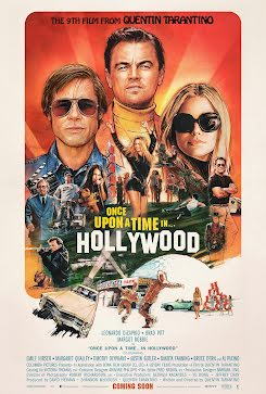 Érase una vez en... Hollywood - Once Upon a Time in... Hollywood (2019)