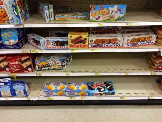 Coupons for little debbie cakes