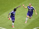 """Anderlecht wil Acheampong vervangen met """"Aziatische Gareth Bale"""""""