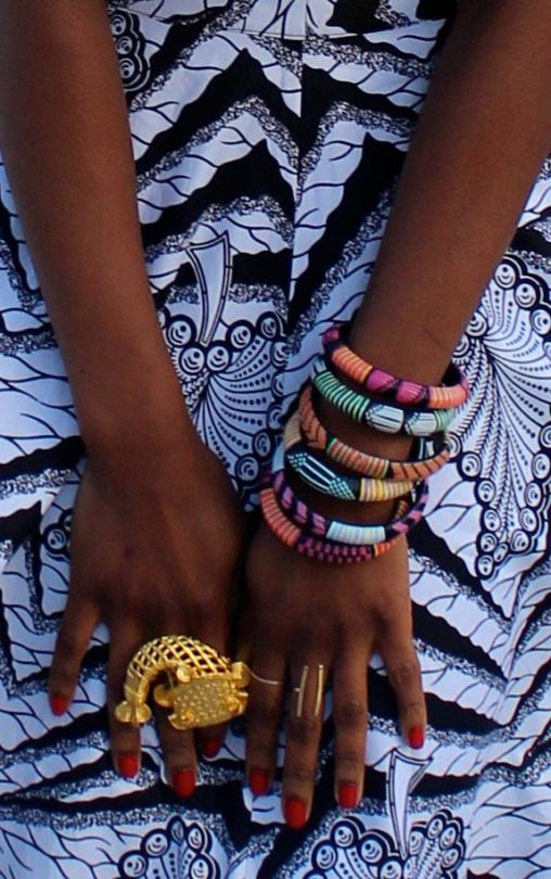 Top South African Jewelry Designers Read About Them 3