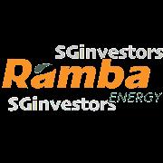 RAMBA ENERGY LIMITED (R14.SI) @ SG investors.io
