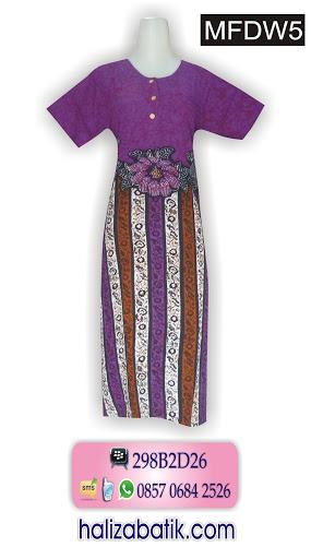 desain batik, online baju wanita, busana batik modern
