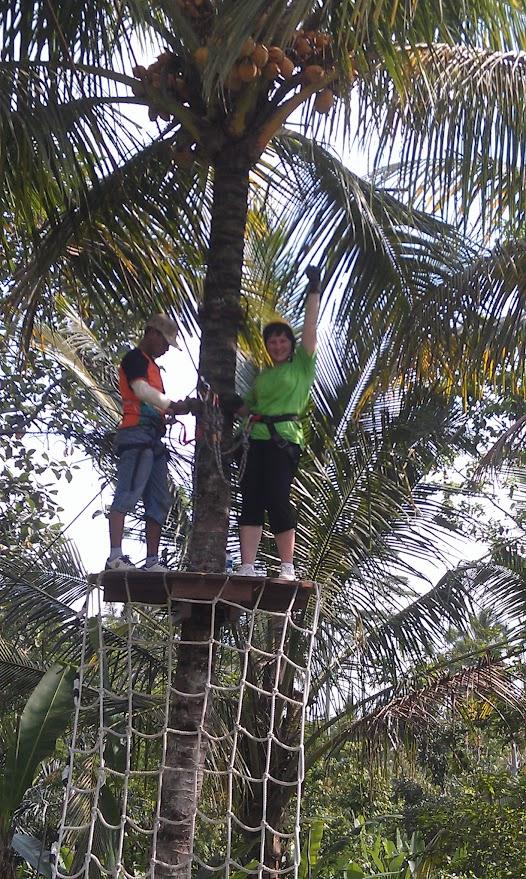МЛК на острове Бали