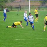 2014-05-04 Warta Działoszyn - Juve 2-0