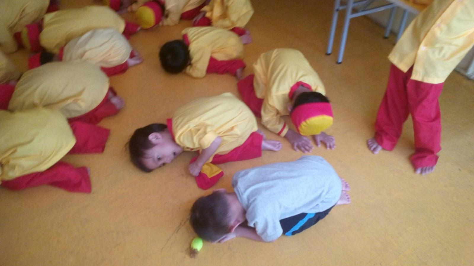 Budak baru belajar forex